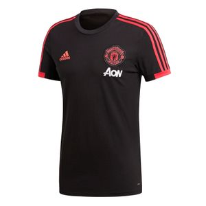 Football homme ADIDAS T-shirt Manchester United 2018/19