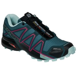 Trail femme SALOMON SALOMON Speedcross 4 Cs W Chaussure Femme