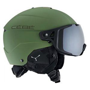 Ski  CEBE CEBE Element Visor Casque Ski Adulte