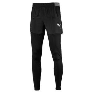 Football homme PUMA Pantalon training AC Milan pro 2018/2019