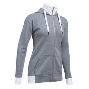 Mode- Lifestyle femme UNDER ARMOUR Veste Under Armour Threadborne Femme