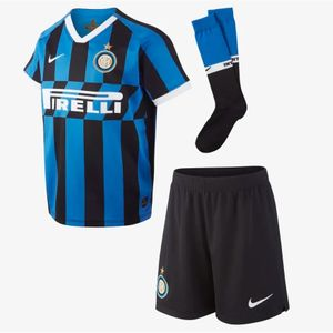 Football enfant NIKE Ensemble kid Inter Milan Dri-FIT Breathe