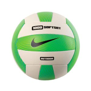 Volley ball  NIKE Ballon Nike 1000 softset outdoor