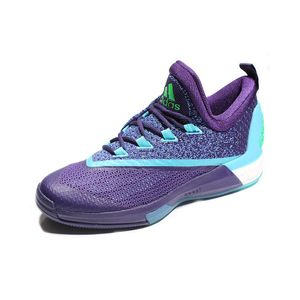 homme ADIDAS Chaussures CrazyLight Boost 2.5 Bleu Basketball Homme Adidas