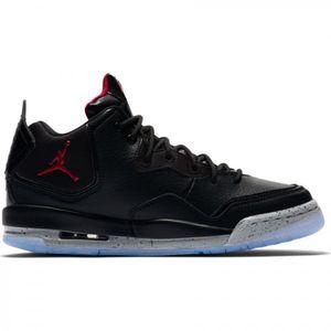 Mode- Lifestyle adulte JORDAN Chaussure de Basket Jordan Courtside 23 Noir infrared pour Junior Pointure - 36.5.