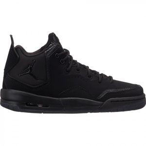 Mode- Lifestyle adulte JORDAN Chaussure de Basket Jordan Courtside 23 Noir pour Junior Pointure - 36