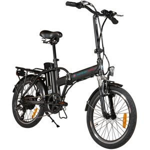 Vélo  SIMPLE BIKE Vélo électrique Pliable Simple Bike, roue 20