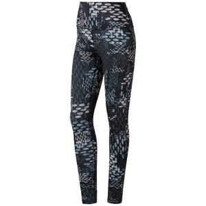 Fitness femme REEBOK Legging femme Reebok Studio Lux Bold