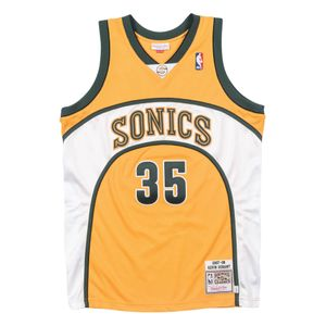 Basket ball homme MITCHELL AND NESS Maillot M&N Nba Authentic Seattle SuperSonics