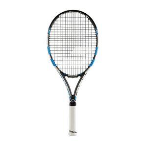 Tennis  BABOLAT Babolat - Pure Drive Enfants 26 (cordée) raquette de tennis (bleu/blanc)