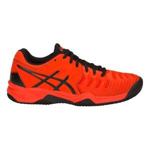 Tennis enfant ASICS Chaussures Junior Asics Gel-Resolution 7 Clay