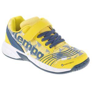 Handball garçon KEMPA chaussure de handball Kempa Attack Junior