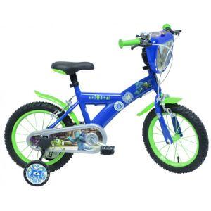 Vélo  MONSTRES & CIE Vélo MONSTRES ET COMPAGNIE 14 pouces
