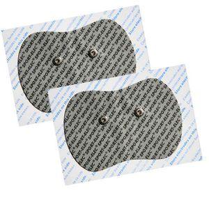 Musculation  SPORT ELEC Electrodes sudoloris farmadolor Sport-Elec Electrostimulation