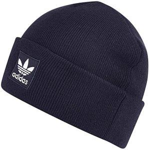 Mode- Lifestyle homme ADIDAS Logo Homme/Femme/Enfant Bonnet Marine Adidas
