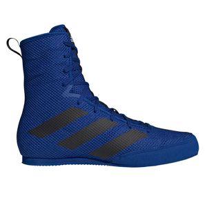 Boxe homme ADIDAS Botte de boxe adidas Box Hog 3 Royal Blue