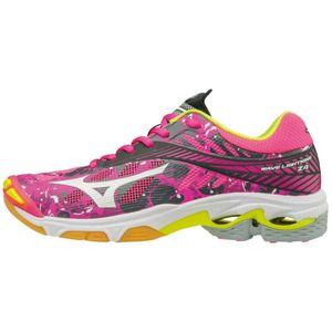 Volley ball femme MIZUNO Chaussures femme Mizuno Lightning Z4