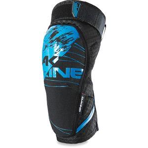 Multisport  DAKINE Dakine Hellion Knee Pad Blue Rock L
