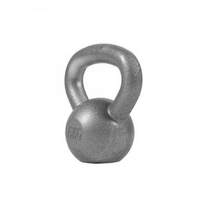 Musculation  GORILLA Gorilla Sports - Poids Kettlebells de 2 KG à 32 KG + Lots de 2, 3 ou 8 Kettlebells - Gris - noir ou or