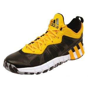 Mode- Lifestyle homme ADIDAS CRAZYQUICK 2.5 LOW M NRJ - Chaussures Basketball Homme Adidas