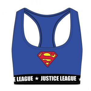 Mode- Lifestyle femme DC COMICS Brassiere Femme Superman