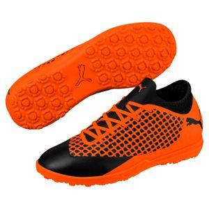 Football garçon PUMA Chaussures junior Puma Future 2.4 TT