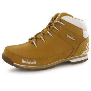 Mode- Lifestyle homme TIMBERLAND Timberland Euro Sprint marron, boots homme