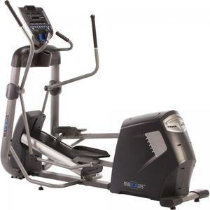 Fitness  MAXXUS Gorilla Sports - MAXXUS Vélo elliptique CX 90 Pro avec inclinaison réglable