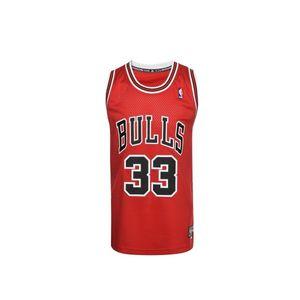 Basketball adulte ADIDAS adidas Nba Swingman Maillot NBA Hardwood Classics Bulls Pippen taille - M