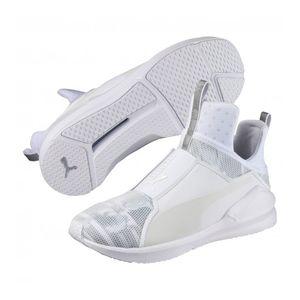 Mode- Lifestyle femme PUMA Chaussures de Fitness Puma Fierce Swan Blanc