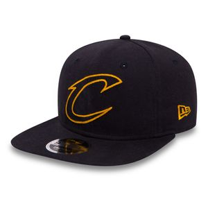 Mode- Lifestyle homme NEW ERA Casquette New Era 9fifty Nba Chainstitch Cleveland Cavaliers