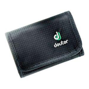 DEUTER Portefeuille Deuter Travel Wallet noir