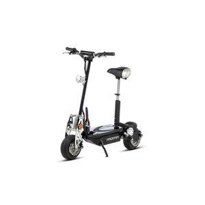 Cycle  MOMABIKES Moma Bikes Trottinette Electrique Pliante  1000W, Roues 10