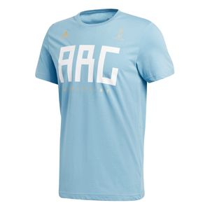 Football homme ADIDAS T-shirt adidas Argentine