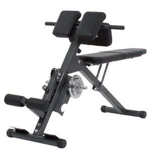 Musculation  FINNLO-FITNESS AB & Back trainer 3869