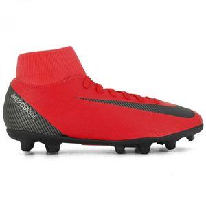 Football homme NIKE Chaussure de football Nike Mercurial Superfly VI Club CR7 MG - AJ3545-600