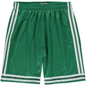 Basket ball homme MITCHELL AND NESS Maillot Mitchell & Ness Nba horts Boston Celtics