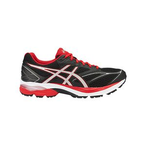 running adulte ASICS ASICS GEL PULSE 8 NOIR ROUGE T6E1N 9023