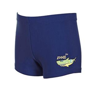 Natation garçon ZOGGS Zoggs Maillot de Bain Dessin de Requin garçon 22 Bleu