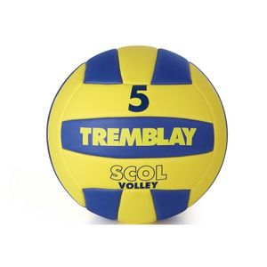 Volley ball  TREMBLAY CT Ballon Tremblay scol'volley