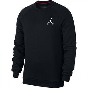 Mode- Lifestyle adulte JORDAN Sweat Jordan Sportswear Jumpman Fleece noir pour homme taille - XL