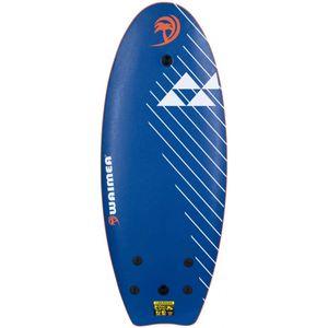 WAIMEA Waimea Planche de surf EPS 114 cm Lisse Bleu 52WZ-BLO-Un