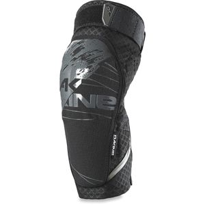 Multisport  DAKINE Dakine Hellion Knee Pad Black XL