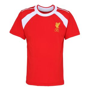Mode- Lifestyle enfant GENERIC Liverpool FC - T-shirt officiel - Enfant