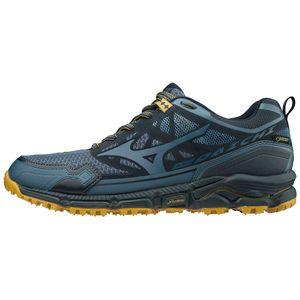 Course à pied homme MIZUNO Chaussures Mizuno Wave daichi 4 GTX