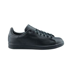 Mode- Lifestyle homme ADIDAS ORIGINALS Adidas Originals Stan Smith Noir