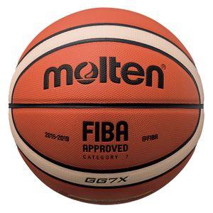 Basket ball homme MOLTEN Ballon de compétition Molten BGGX
