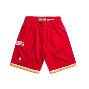 Basket ball homme MITCHELL AND NESS Maillot Mitchell & Ness Nba horts Houston Rockets