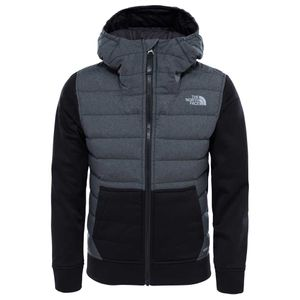 montagne homme THE NORTH FACE The North Face Mittelegi Down Hoodie