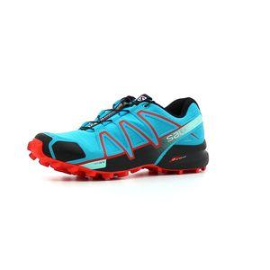 Trail femme SALOMON Salomon Course pour femme Chaussures Trail Speedcross 4